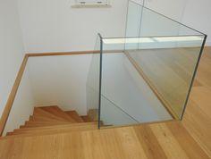 scala sbalzo parapetto vetro - Cerca con Google