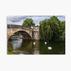 Framed Prints, Canvas Prints, Art Prints, Thames Path, Toll House, My Canvas, Bridges, Art Boards, Arch