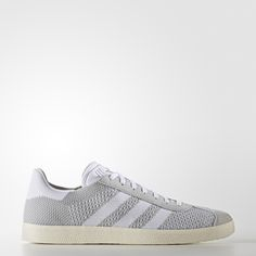 size 40 9d47d 9f2b9 adidas Grey - Gazelle - PRIMEKNIT - Shoes   Adidas Online Shop   adidas UK