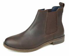 ladies chelsea boots
