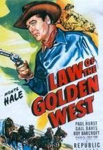 Law of the Golden West - Philip Ford - 1949 http://western-mood.blogspot.fr/2014/09/law-of-golden-west-philip-ford-1949.html#links