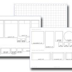printable room planner.