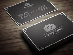 Photographer business card template psd design visitcard download photography business card business cards 1 friedricerecipe Image collections