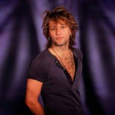 Jon Bon Jovi 1993. @bonjovi_moon | Instagram