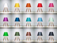 luminária de mesa vinte2, de fernando prado (lumini) | vencedora do 26º prêmio design na categoria iluminação
