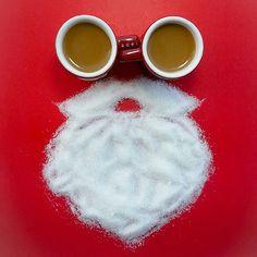 •• Santa Coffee •• ~☕