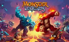 Monster Legends APK Mod is a free android RPG game, equipped with numerous features that make it an addictive one for the generation. Monster Legends Game, Monster Games, You Monster, Best Games, Fun Games, Clash Of Clan, Legendary Monsters, Adventure Map, Battle Games