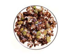 Brown Sugar Popcorn - Flavored Popcorn Recipes - Redbook
