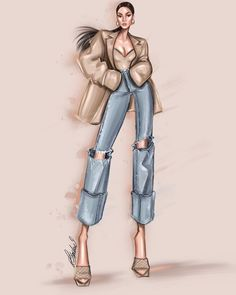 Be Inspirational Mz Manerz Being well dressed is a beautiful form of confidence happiness politeness Fashion Illustration Face, Fashion Illustration Tutorial, Fashion Drawing Tutorial, Fashion Figure Drawing, Fashion Drawing Dresses, Fashion Dresses, Drawing Fashion, Medical Illustration, Dress Illustration