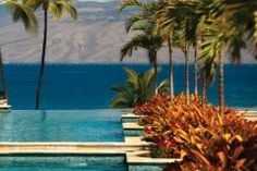 Four Seasons Resort Maui at Wailea, Hawaii...truly one of the most beautiful properties in the world