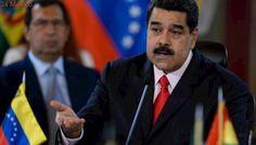 """Maduro, dispuesto a convertirse en dictador para lograr """"paz económica"""""""