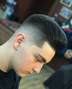 Men's Toupee Human Hair Hairpieces for Men inch Thin Skin Hair Replacement System Monofilament Net Base ( Haircut Tip, Fade Haircut, Barber Haircuts, Haircuts For Men, Mens Toupee, Classic Haircut, Mohawk Hairstyles, Free Hair, 100 Human Hair