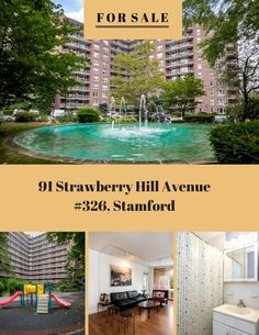 JUST LISTED At $240,000!!! Move Right In! Turnkey 2 Bed/2 Bath Condo Near  Wilton Border. This Location Is A Commuteru0027s Dream! Enjoy Historic SoNou2026