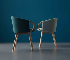Chairs | Seating | Zant | Very Wood | Patricia Urquiola. Check it out on Architonic