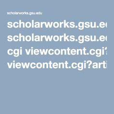 scholarworks.gsu.edu cgi viewcontent.cgi?article=1106&context=communication_theses