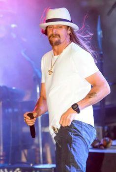Kid Rock in Vegas - 2014