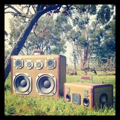 Mr Simo - BoomCase. This man is brilliant. I am so making these
