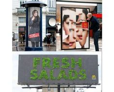 246 Ad Campaigns and PSAs That Really Get Your Attention (CLUSTER)