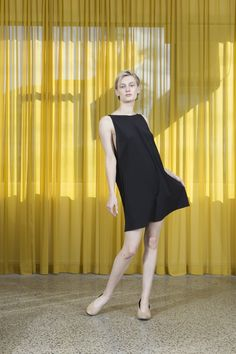 Atomic Dress Black