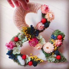 @mmmmmmma0320 - Instagram:「#weddingitem #アンドオブジェ #アンドオブジェ手作り #前撮り小物 #前撮り楽しみ #ナチュラルwedding #naturalwedding #東海花嫁 #東海プレ花嫁 #全国のプレ花嫁さんと繋がりたい #オランジュベール」