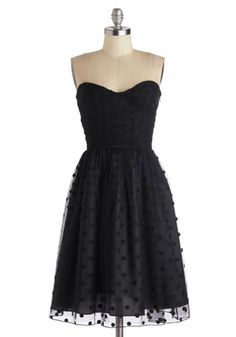Subtly Striking Dress, #ModCloth