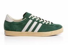 6eaae36be1 adidas Originals Greenstar Vintage ... The adidas Greenstar is a shoe  that s steeped in