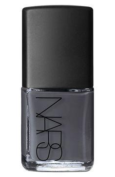 NARS 'Fall 2012 Color Collection' Nail Polish | #Nordstrom #falltrends