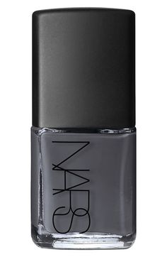 NARS 'Fall 2012 Color Collection' Nail Polish | #Nordstrom #falltrends