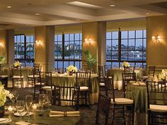 The Portofino Hotel and Marina and other beautiful Redondo Beach wedding venues. Compare info and prices, view photos. Read detailed info on South Bay… Cheap Wedding Reception Venues, Wedding Venues Beach, Waterfront Wedding, Wedding Ideas, Wedding Fun, Beach Weddings, Reception Ideas, Wedding Locations, Perfect Wedding