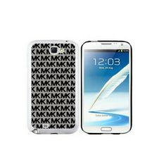 discount Michael Kors Logo Signature Grey(White) Samsung Galaxy Note 2 N7100 deal online, save up to 70% off hunting for limited offer, no duty and free shipping.#handbags #design #totebag #fashionbag #shoppingbag #womenbag #womensfashion #luxurydesign #luxurybag #michaelkors #handbagsale #michaelkorshandbags #totebag #shoppingbag