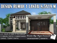 Bungalow House Design, Home Fashion, Home Projects, Home Kitchens, New Homes, Mansions, House Styles, Building, Interior