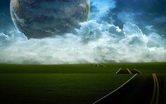 Mi Universar: No diré adiós al partir (Décimas para mi muerte II...