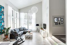 Myydään Omakotitalo Yli 5 huonetta - Oulu Jääli Jäälinkangas 9 - Etuovi.com 1171009