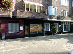 South (Rivierenbuurt). Kaiko | Best Sushi amsterdam