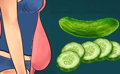 Régime de concombre de 7 jours qui fait perdre des kilos très rapidement !<br>http://www.astucesnaturelles.net/regime-de-concombre-de-7-jours-perdre-kilos-tres-rapidement/
