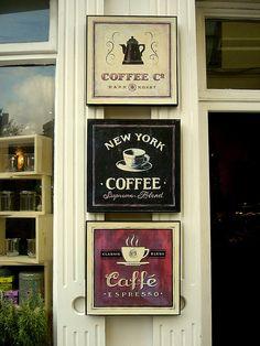 coffee shopbyAmy