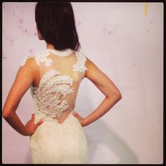 Miosa Couture available at Circle Park Bridal Boutique in Dallas, Texas