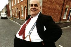FOW 24 NEWS: Rochdale Inquiry: Cyril Smith Had Hands 'Like Weap...