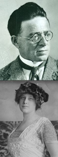 A real life love story between a first class passenger of the Titanic and a man from a lower class has been uncovered involving one of the ill-fated liner's most well known passengers. Read more: http://www.dailymail.co.uk/news/article-2130481/The-real-Titanic-love-story-Documentary-charts-romantic-link-second-class-passengers.html#ixzz1sc8TvnpL Built by Harland & Wolff