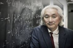 Theoretical physicist Michio Kaku claims to have created a theory that may point to the existence of God.