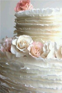 Gorgeous Cakes, Pretty Cakes, Amazing Cakes, Beautiful Desserts, Wedding Cake Designs, Wedding Cakes, Wedding Ideas, Wedding Photos, Cupcake Cakes