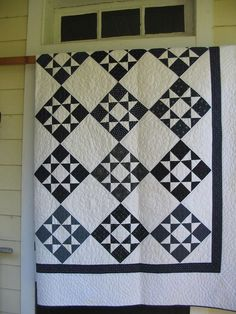 classic blue and white | BLUE QUILTS | Pinterest | Editor, Classic ... : two color quilt blocks - Adamdwight.com