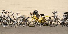 European Cycling Challenge 2015, sfida europea tra ciclisti urbani