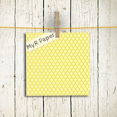 """With #love by @myrpaper in @etsy #pattern #design #graphic #paperdesign #papercraft #scrapbooking #digitalpaper Yellow digital paper: """"I LOVE YELLOW""""  pack of backgrounds and patterns with  #chevron, polka dots, stripes, dots, #damask, quatrefoil, hearts  Hello And Welcome To My Shop  ... #yellow #polkadots"""
