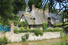 Veules-les-Roses, Haute-Normandie