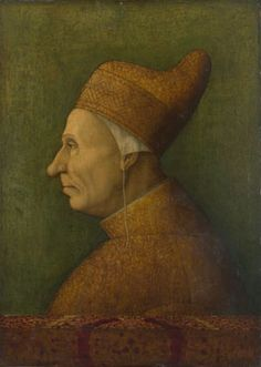 Doge Niccolò Marcello  after 1474, After Gentile Bellini - Venice