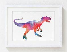 Dinosaur - W