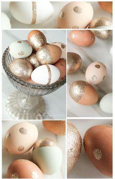DIY Easter Eggs Decoration Ideas | Young Craze
