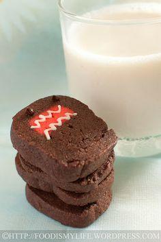 Domo-kun Cookies