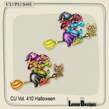 CU Vol. 410 Halloween Witch #CUdigitals cudigitals.com cu commercial digital scrap #digiscrap scrapbook graphics